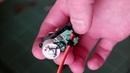 Hpi Blitz Тюнинг. 2. - Новый сервопривод-герметизация, гироскоп, привода