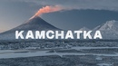 Kamchatka. The Winter Surf Challenge \\ Камчатка от Timelab.pro 6K Drone video
