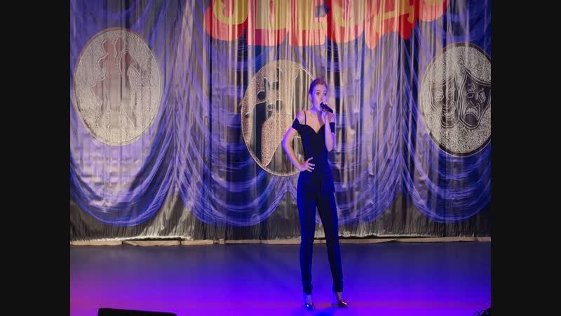 Лиза Миллер - Воротынские звездочки 2018