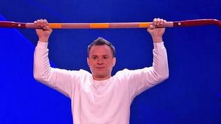 ТАНЦЫ, 5 сезон, 2 выпуск. Нижний-Новгород (01.09.2018)