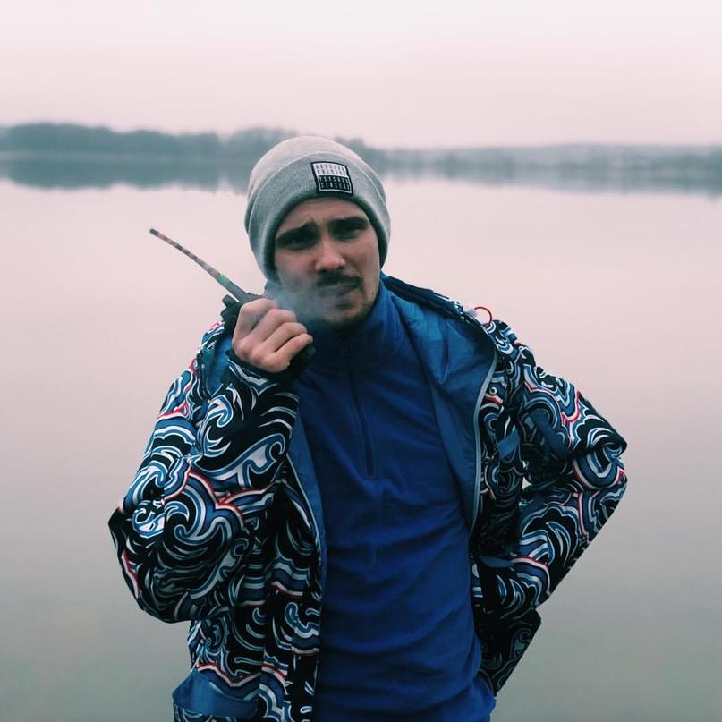Антон Риваль   Москва