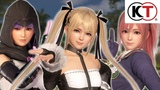 DEAD OR ALIVE 6 - Release Date Announcement!
