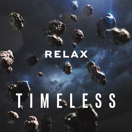 RELAX альбом Timeless (A Collection Of Concert And Studio Recordings 2013-2018)