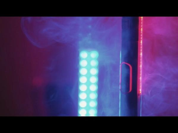 Yongnuo YN360 II Тест LED осветителей в видеосъёмке