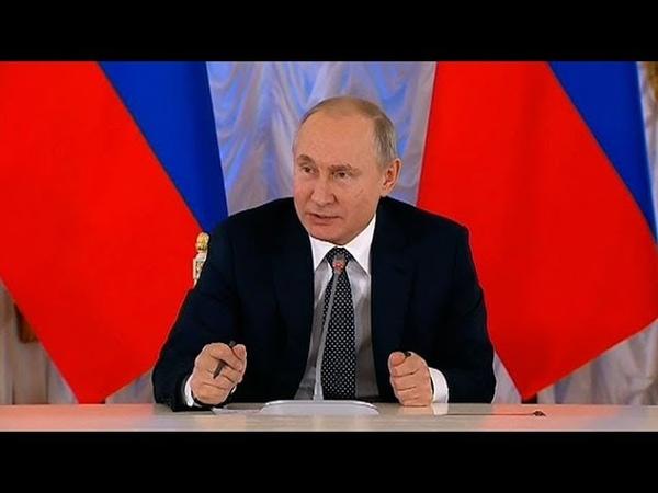 Это путь к деградации нации Путин высказался о наркотиках в рэп культуре