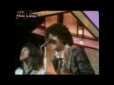 Thin Lizzy - Waiting for an Alibi (1979) Gary Moore