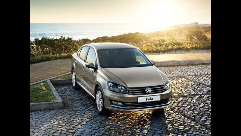 Volkswagen Polo Sedan eva коврики evabel.ru