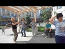 17.08.2018 Танцевальная пятница на ОВП Фр.№2