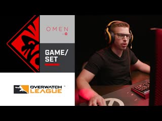Akm talks about sight lines, rocket jumps, & getting as many head shots as possible with soldier 76