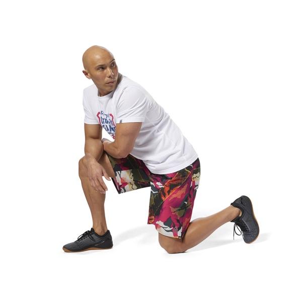 Спортивные шорты Reebok CrossFit EPIC Cordlock