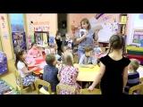 Один день из жизни... детского сада фильм 2018