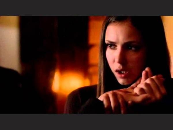 Елена (Vampire diares Дневники вампира ) .wmv