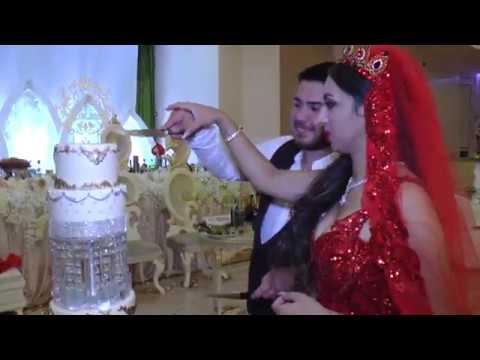 Свадебный клип Дима Белла Цыганская свадьба