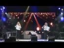 Самые красивые аккордеонистки России дуэт'ЛюбАня' Смуглянка mp4