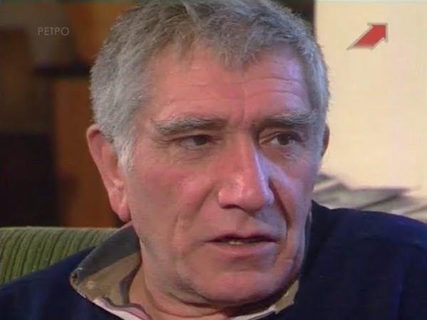 Пока все дома (1-й канал Останкино, 15.11.1992) 2 выпуск