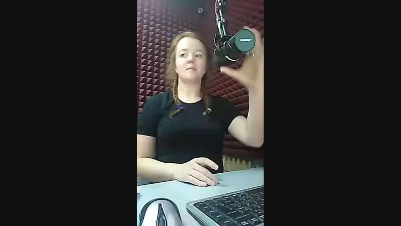 Real.fm Прогамма Вечерний ИнтерактивЪ