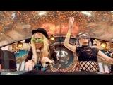 Nervo. Tomorrowland (Live Belgium 2017 HD)