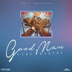 Vybz Kartel альбом Good Man