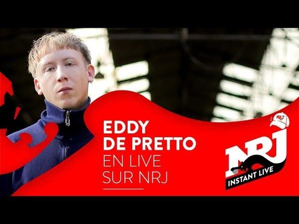 Eddy de Pretto «Kid» - NRJ Instant Live