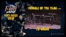 FCD KRUMP WORLD AWARDS 2018 | FEMALE OF THE YEAR
