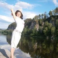Виктория Костыркина