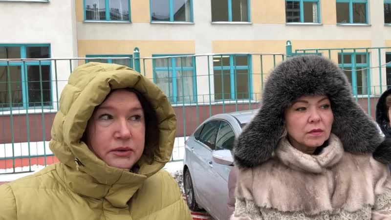 Нас хотят выкинуть на улицу! Трёхгорный вал. Булошниковский дом. Реновация