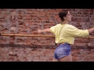 Dancehall with Aleksandra Manokhina 🌟🔥