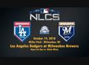 Постсизон 2018 Чемпионский раунд НЛ Милуоки Брюэрс Лос Анджелес Доджерс 6 я игра серии