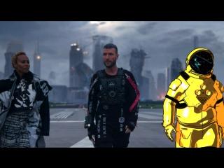Премьера. don diablo feat. emeli sandé & gucci mane - survive [ft. sande]