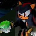 Shining Like A Blue Hedgehog on Instagram All shadow wants to do is piss inside a hot topic. (Credit to snapcube on YouTube)