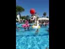 Пенная вечеринка в Турции