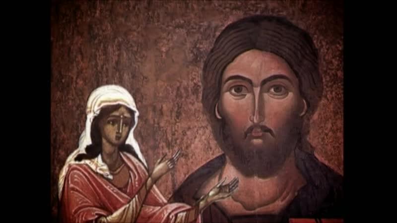 Воскрешение Лазаря. Лазарева суббота