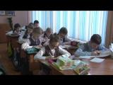 Один день из жизни начальной школы. 4б класс. Школа №85. Самара, 2018