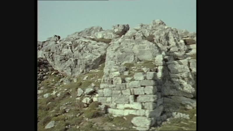 34-2 Погоня за добычей Римлян (Одиссея Жака Кусто HD 1978г)