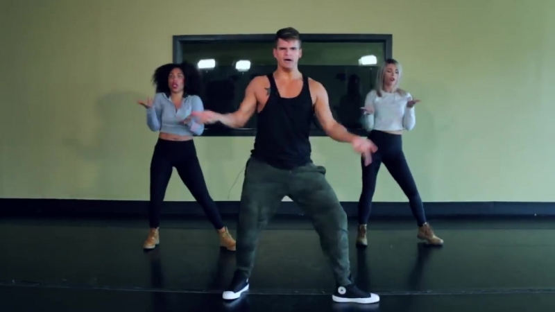 Sia - Cheap Thrills - The Fitness Marshall - Dance Workout