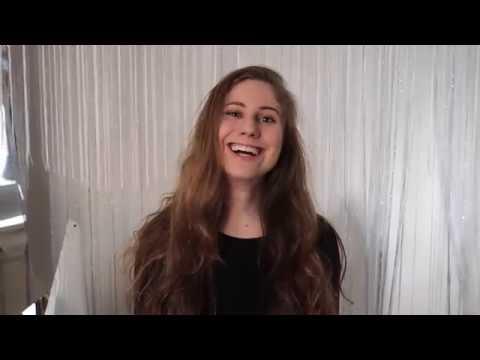 Видеовизитка для Реклам Ковалёва Алиса 2019 год