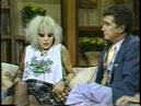 High quality New York hardcore 1986 on the Regis Philbin Morning show ABC nyhc