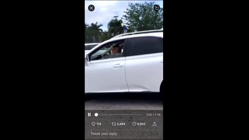 Ripsave - Middle age woman crashes into the back of some, attempts to flee the scene, and refuses to comply with police orders.