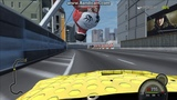 Need for Speed ProStreet Токийское шоссе маршрут 2 вторая часть на BMW Z4 M Coupe (улучшение)