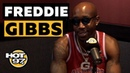 Freddie Gibbs Gets Emotional On Being In Jail Overseas A$AP Rocky Madlib's FIRST Radio Interview [DOPETAG]