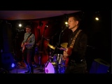 Jake La Botz Trio - Everybody Got to Fall Hobo on a Passenger Train