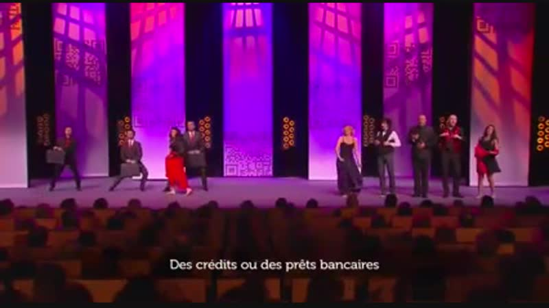 Et si nous remplaçons la Marseillaise par cet hymne là Et si nous osons Pa...