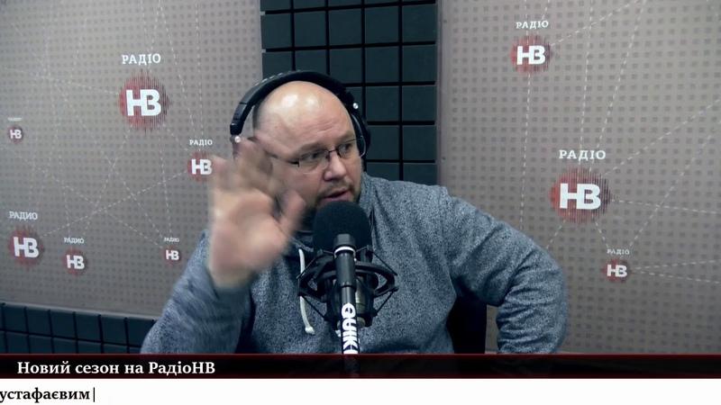 У Апокрифі: робота ЗМІ під час виборів, агітація, журналісти у політиці та російська пропаганда