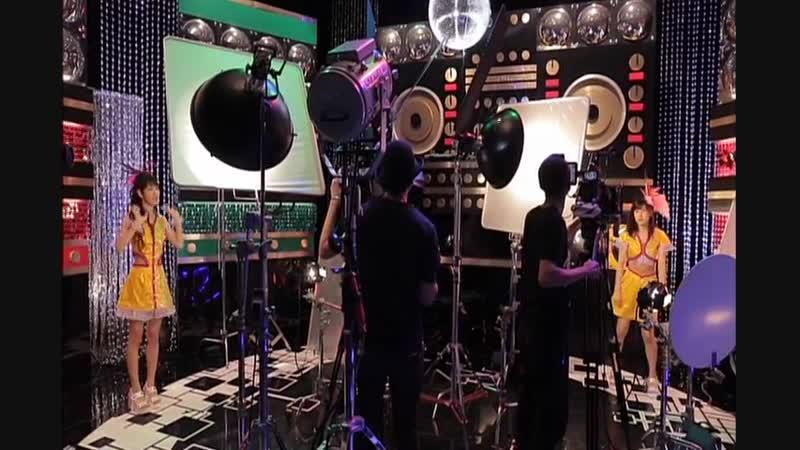 Morning Musume 16 - Utakata Saturday Night ! (Making of)