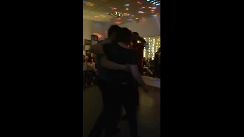 Да, мы танцуем не только кизомбу, всё для вас, друзья!