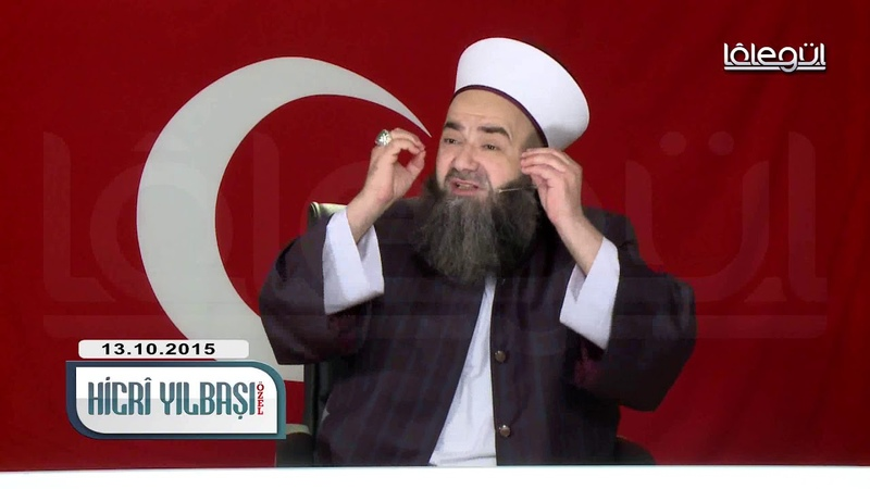 Türkiyenin dik durması sağlam kalması lâzımdır - Cübbeli Ahmet Hocaefendi Lâlegül TV