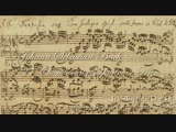 651 J. S. Bach - Chorale prelude