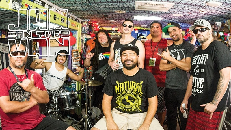 KATCHAFIRE Seriously Live from GoPro Mountain Games in Vail CO 2016 JAMINTHEVAN