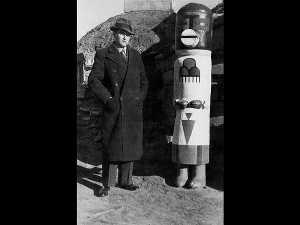 Честный народ Навахо (Одноэтажная Америка Ильф и Петров)