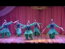 Мувашахат Группа Сапфир студии восточного танца Гюльчатай Москва